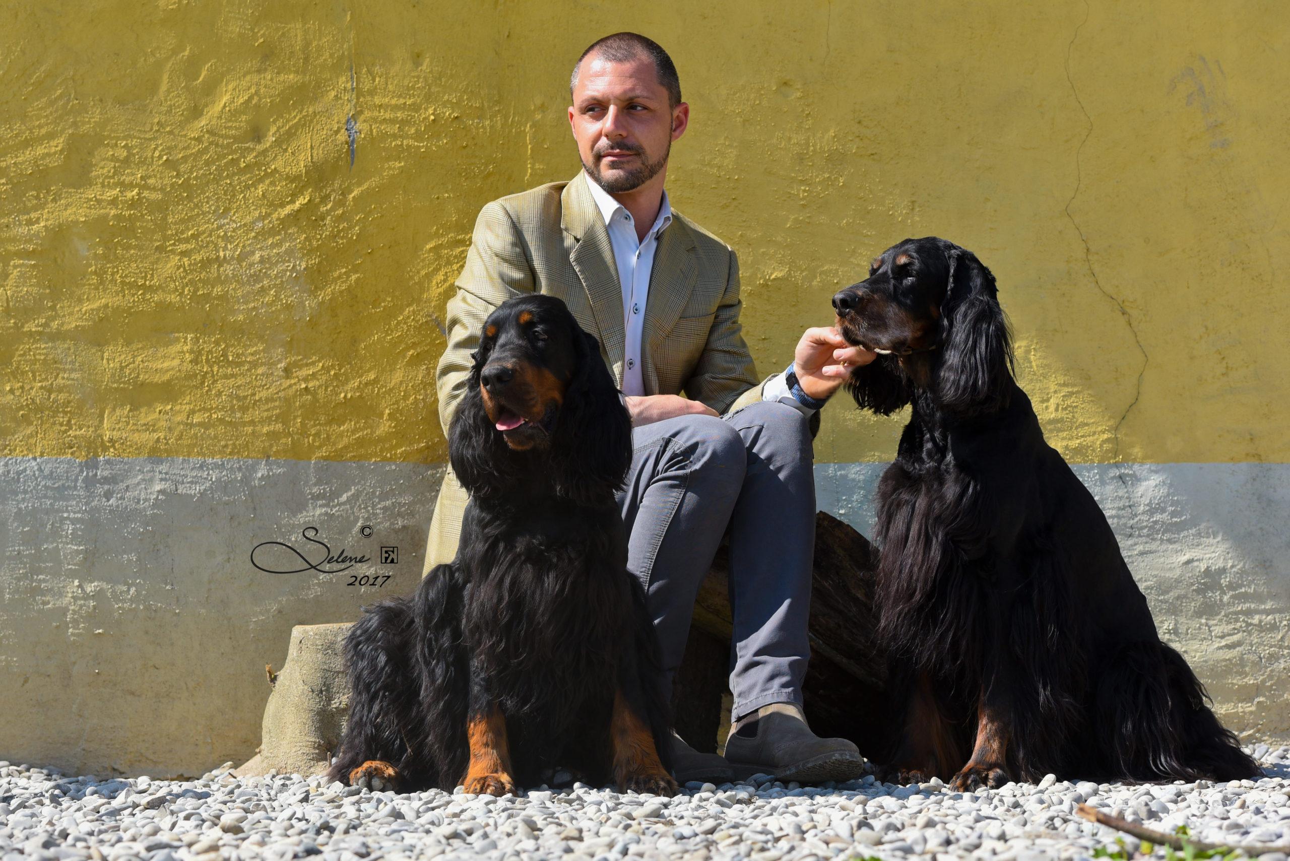 Carboncopy Kennel Federico Sanguinetti